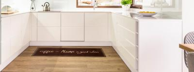 The added value of a kitchen runner